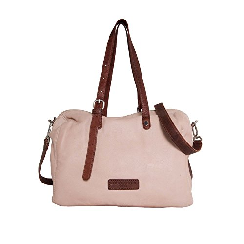 Liebeskind Berlin , Sac bowling pour femme Light Reef Coral