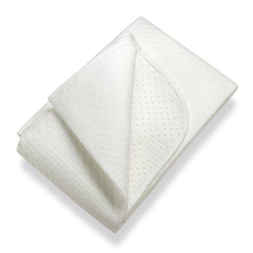 Setex n450 090190 151 002 (se0), coprirete letto classica, 90 x 190 cm, bianco (weiß), 180 x 200 cm