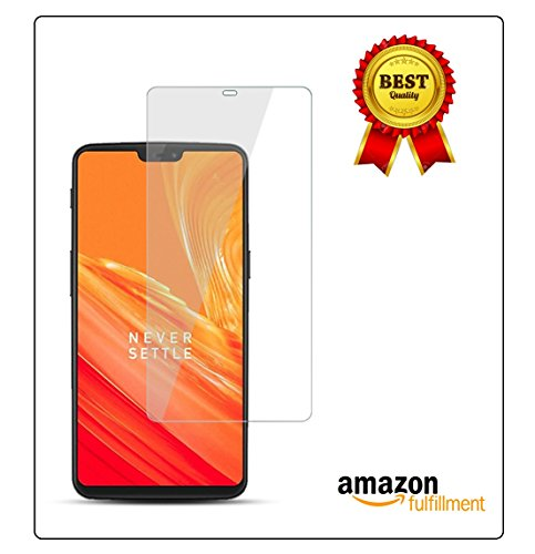 Annant Entp.™ Premium Quality 2.5D FlexibleTempered Glass Full Screen Coverage With 0.33mm Pro+ Anti-Fingerprints & Oil Stains Coating HD+ Quality...