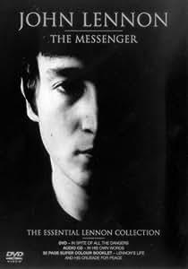 John Lennon: The Messenger [DVD]