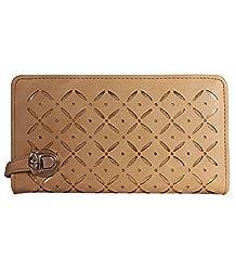 Fantosy women wallet (Beige)(FNWC-236)