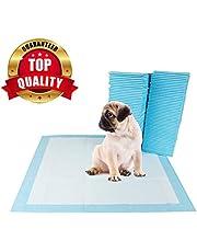 PetVogue Dog Pee and Puppy Training Potty Pads-50 Count-24