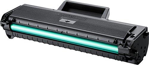 Samsung MLT-D1042X/ELS Original Toner (Kompatibel mit: ML-1660/ML-1665/ML-1670/ML-1675/ML-1860/ML-1865W SCX-3200/SCX-3205/SCX-3205W) schwarz