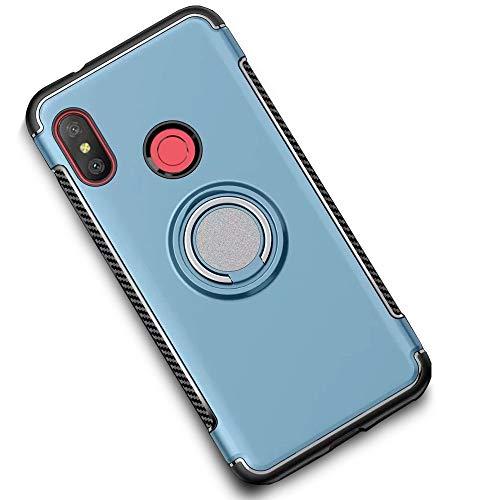 LAGUI Funda Adecuado para Xiaomi Mi A2 Lite