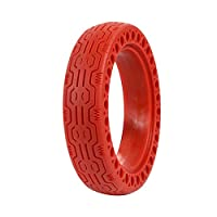 Tidyard Compatible with Xiaomi M365 Electric Scooter Wheel Tire 8.3inch Electric Scooter Tire Tyre Non-slip Replacement Tire