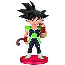 Banpresto Dragon Ball Z 2.8 Bardock World Collectible Figure, Volume 0 by Banpresto