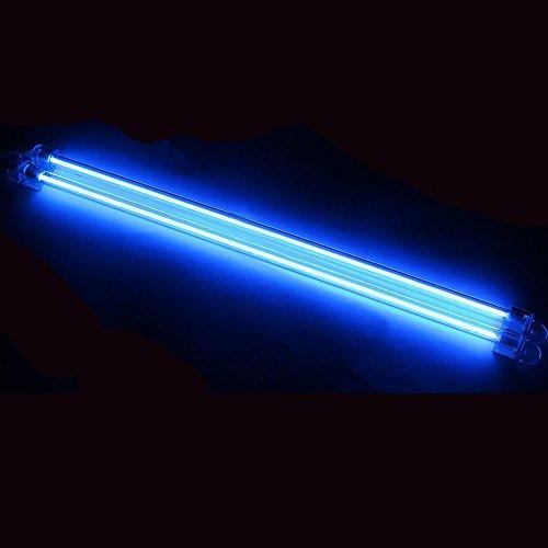 Preisvergleich Produktbild Mintice™ 30cm KFZ Unterboden Innenbeleuchtung Fußraumbeleuchtung Neonröhren Licht Kaltkathoden Blau CCFL