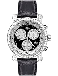AQUA MASTER W#105 21-6 - Reloj para hombres