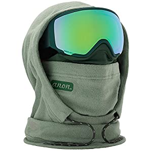 Anon Damen Bandana MFI Fleece Helmet Hood