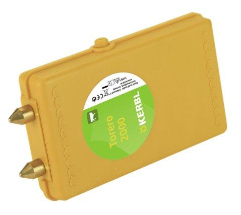 ARNDT Viehtreiber TORERO 2000 Viehtreibapparat mit Batterie im Taschenformat