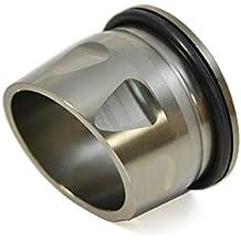 Tapa para tubo de escape de moto Yamaha, de la marca BJ Global
