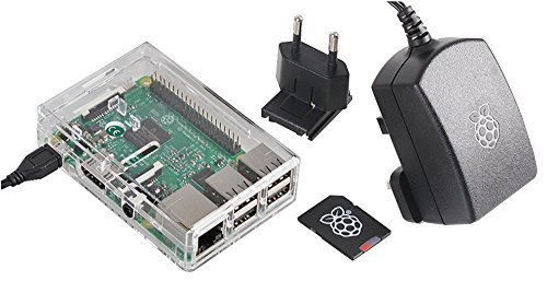 Raspberry Pi 3 Wert Starter Kit