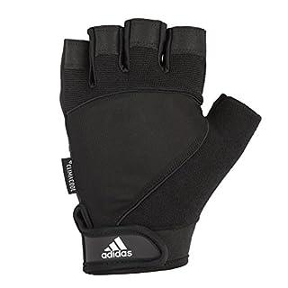 adidas Performance Gloves - Black, XL