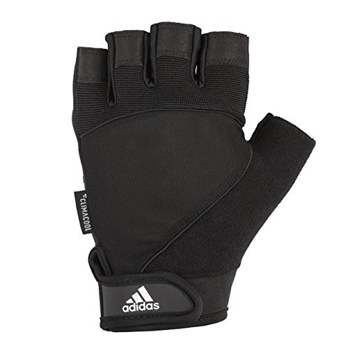 Adidas Performance Gloves Unisex Handschuh, Schwarz, XL