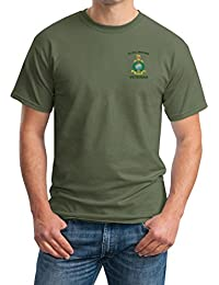 The Cheshire Regiment Embroidered Polo Shirts