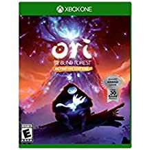 Microsoft Ori and the Blind Forest: Definitive Edition Xbox One - Juego (Xbox One, Plataforma, Moon Studios, E (para todos), Básico, Microsoft Studios)