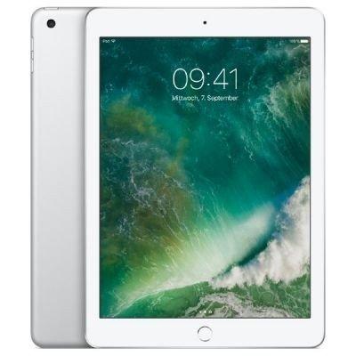 Apple iPad mit WiFi, 128 GB, silber