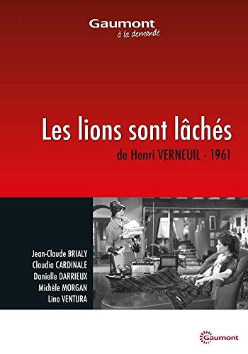 Bild von Les lions sont lâchés [FR Import]