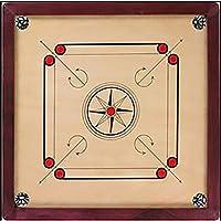 Carrom Board - Indoor board game