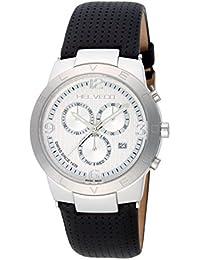 Helveco H01641AAA - Reloj color negro