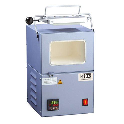 EFCO - Brennofen Efco 135 TH 230 V~ / 1200 W / 1100°C Brennraum: B140xH90xT155