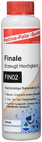 Patina-Fala® FIN02 Finale - 0,2 Liter