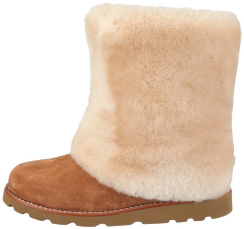 Ugg Australia Maylin Ankle Boots Color: Beige