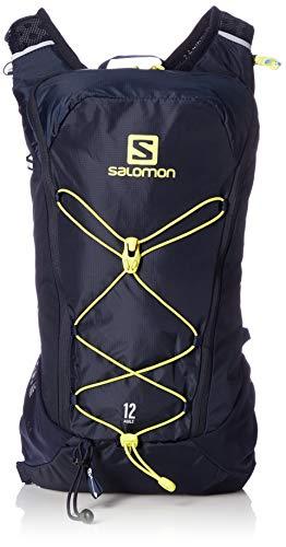 Salomon Agile 12 Set Pack 0-29l, Night Sky/Sulphur Spring, One Size