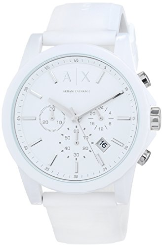 Armani Exchange Unisex Watch AX1325