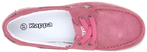 Kappa Jerry 241469, Chaussures basses femme TR-B1-Rose-27