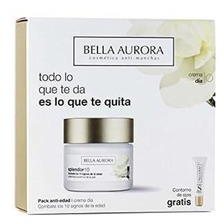 Bella Aurora Splendor10 Día y Contorno de Ojos – 1 Pack