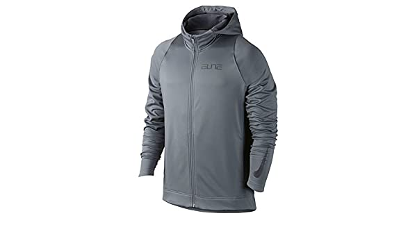 Nike M Nk Thrma Elite Fz Str - Sweatshirt for men 04a1b17762
