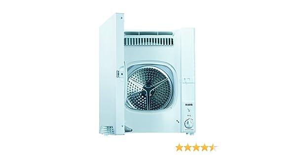 Aeg lavatherm tc kondenstrockner c 4 kg wandmontage