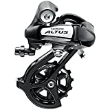 Shimano RD-M310 Altus Mountain Bike Rear Derailleur
