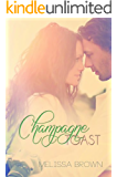 Champagne Toast (Love of My Life Series Book 2)