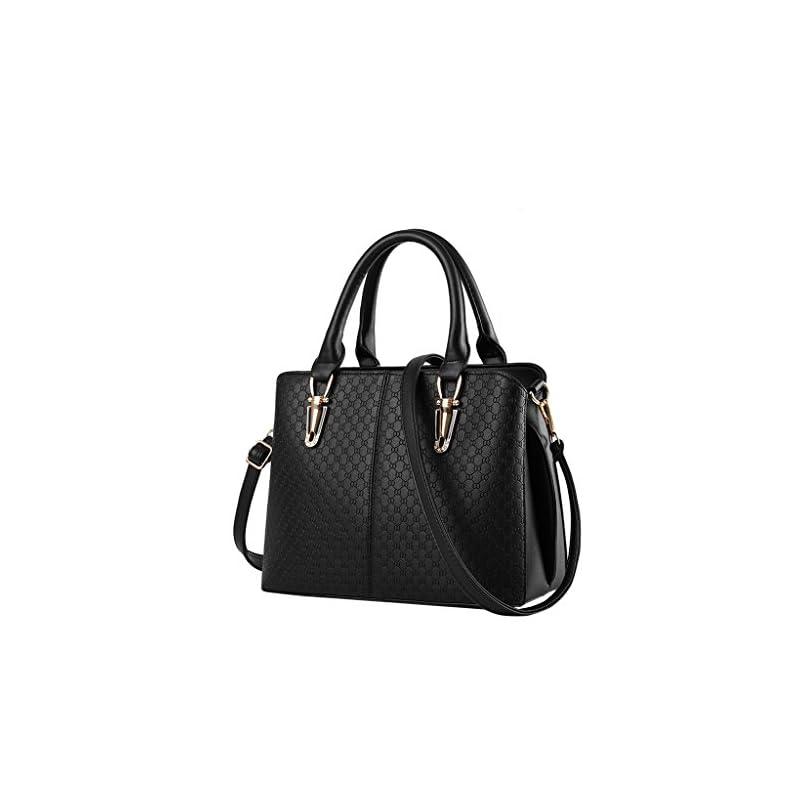 NICOLE&DORIS 2021 fashion trend female handbag large bag retro handbags casual shoulder bag Messenger bag for women