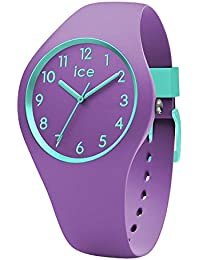 Ice-Watch - ICE ola kids Mermaid - Girl's wristwatch with silicon strap - 014432 (Small)