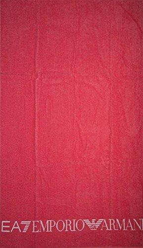 Emporio armani telo mare art 904002 8p791 00462 colore foto misura unica foto unica