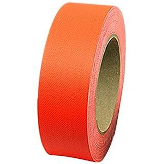 ah Accessories 58065NOR Gaffer tape neon orange