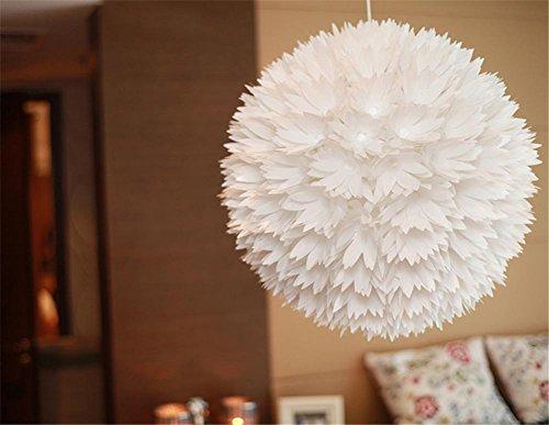 OOFAY Kronleuchter Moderne LED Mini Anhänger Wohnzimmer Schlafzimmer Esszimmer, Lampe, Deckenlampe Beleuchtung Spannung = 111-240V