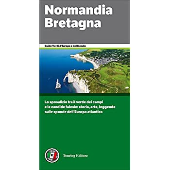 Normandia E Bretagna
