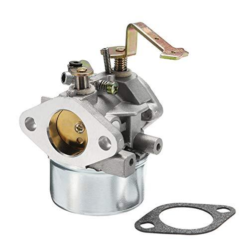RENCALO Vergaser mit Dichtung für 8 PS 10 PS ER 4000 Watt 5000 Watt Coleman Powermate (Generator Powermate)