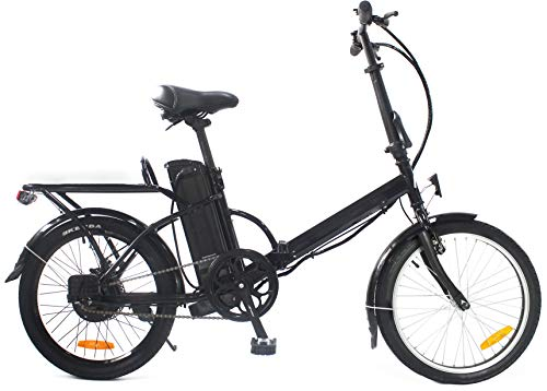 I-bike, brera 20