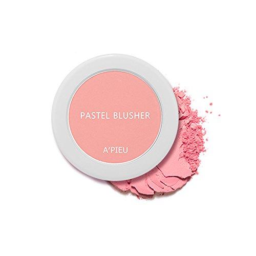 (6 Pack) A'PIEU Pastel Blusher - PK03