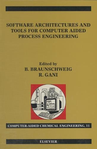 Software Architectures and Tools for Computer Aided Process Engineering (Volume 11) (Computer Aided Chemical Engineering (Volume 11)) Multimedia-volume-control