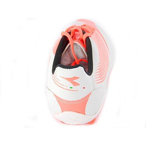 Diadora - Diadora scarpe calcio uomo DD NA R MD 14 tacchetti Bianco