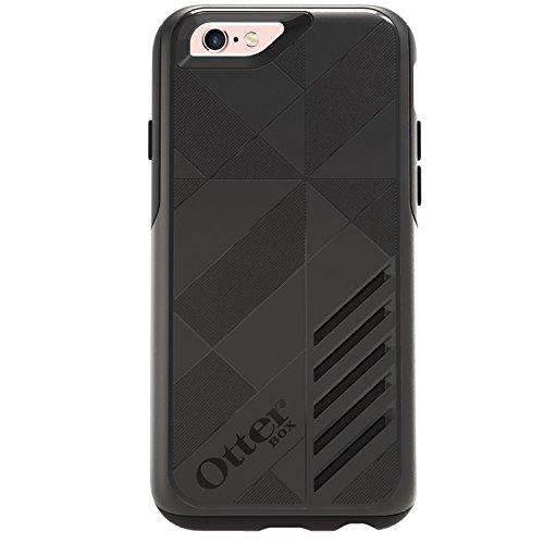 Otterbox Achiever sturzsichere Schutzhülle für Apple iPhone 6 / 6s, schwarz