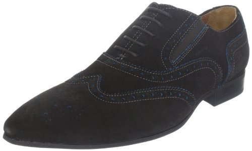Geox Uomo Wall Street U2278N00043C9999, Chaussures montantes homme Marron-TR-I1-82