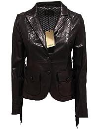 Amazon Abbigliamento Donna cappotti Giacche CYCLE it e BxCYwArBq