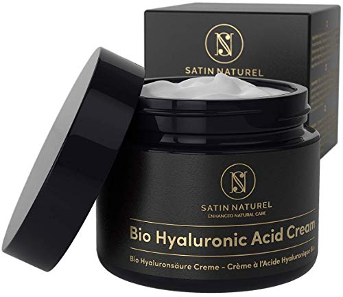 GANADOR 2019* Crema Facial Acido Hialuronico